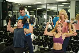 személyi edzés